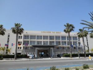 4 Star Hotels In Paphos Cyprus