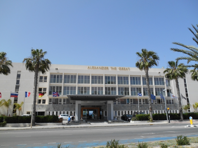 4 star hotels in paphos paphos airport for 4 star hotel