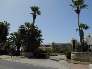 5 star hotels in Paphos