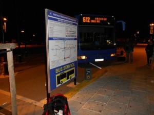 Paphos Airport Transfers