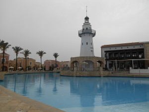 Aliathon Holiday Village Paphos