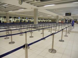 Paphos Airport Departures