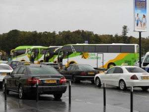 Paphos Airport Transfers Guide