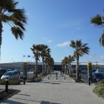 Paphos Airport Parking