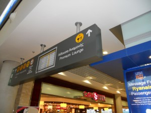 Paphos Airport Lounge opt