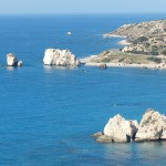 Aphrodites Rock Paphos Opt