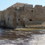 Paphos Harbour Castle Opt